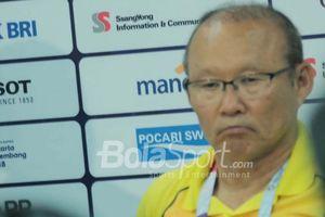 Kualifikasi Piala Dunia 2022 - Vietnam Krisis Pemain Lawan Indonesia