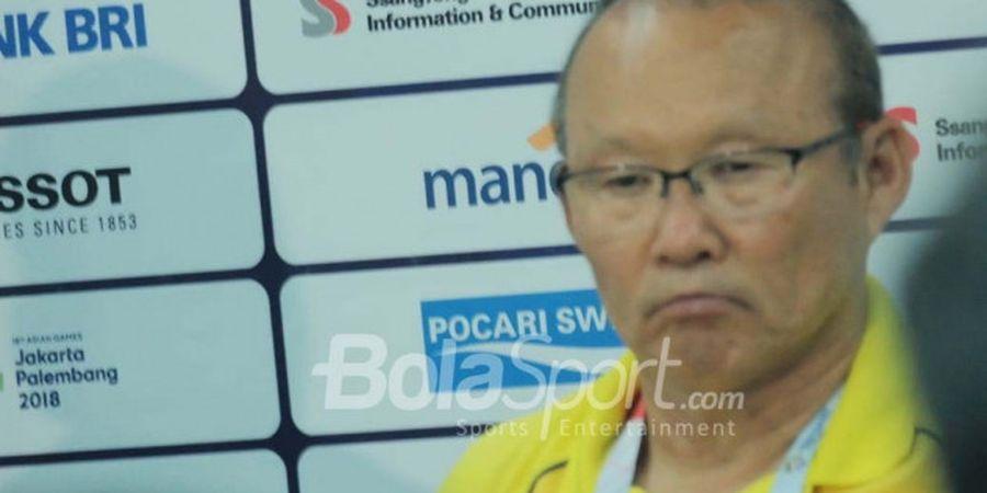 Ada Guus Hiddink di Balik Gemilangnya Timnas Vietnam bersama Park Hang-seo