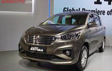 Resmi! Suzuki Umumkan Penambahan Fitur Baru untuk All New Ertiga