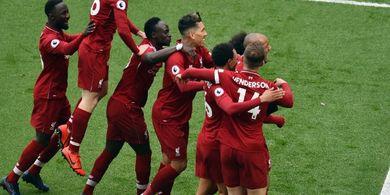 Satu Laga yang Lebih Penting bagi Liverpool ketimbang Jumpa Barcelona