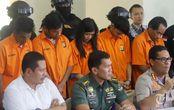 Bukan Karena Setang Motor, Ini Penyebab Anggota TNI Dikeroyok Tukang Parkir