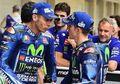 Valentino Rossi: Saya Berbeda dengan Maverick Vinales Dalam Hal Ini