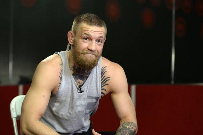 Jagoan UFC, Conor McGregor.