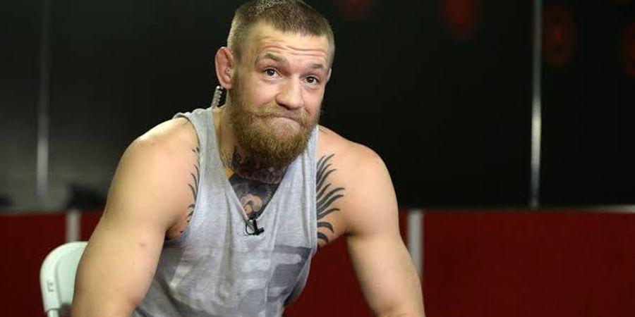 Conor McGregor Hati-hati! Jagoan UFC Ini Sudah Ngebet Berat Menghajarnya