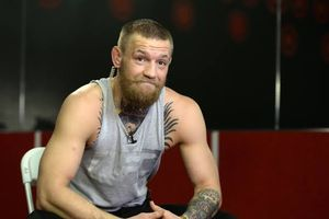 Ditantang Jagoan UFC Ini, Conor McGregor Bisa Gepeng