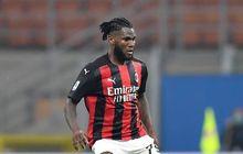 Franck Kessie 1 Assist dan 1 Gol, AC Milan Unggul 2-0 atas Fiorentina di Babak I