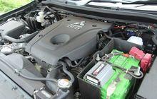 Suzuki dan Mitsubishi Mulai Enggan Jualan Produk Diesel