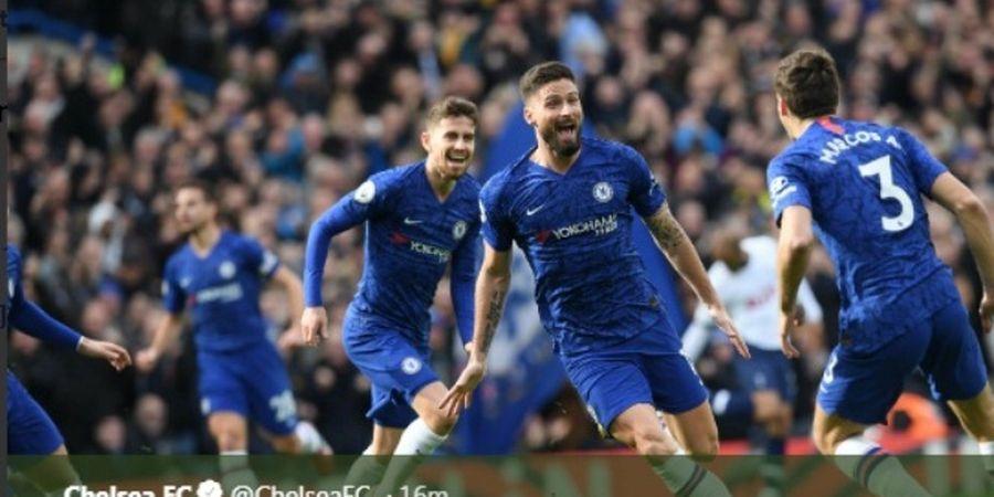 Kalau Mau Juara Liga Inggris, Chelsea Harus Datangkan 2 Pemain Lagi