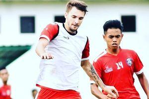 Pavel Smolyachenko Senang Masih Dipertahankan Manajemen Arema FC