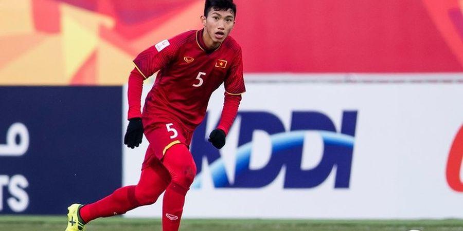 Pemain yang Cederai Evan Dimas tak Dipanggil TC, Park Hang-seo Beri Penjelasan