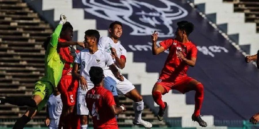 Pelatih Malaysia Puji Timnas U-22 Indonesia Setelah Bermain Imbang