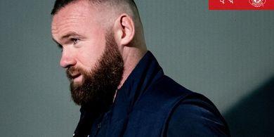 Wayne Rooney Langgar Aturan Isolasi Mandiri COVID-19 Bersama Kyle Walker