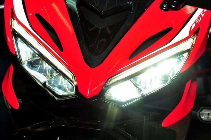 Ilustrasi LED