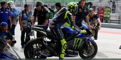 Max Biaggi Sarankan Valentino Rossi untuk Pindah ke Superbike