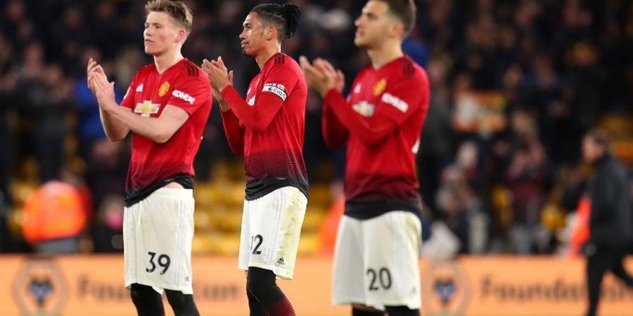 Manchester United Diklaim Stagnan Sejak Ditinggal David Moyes