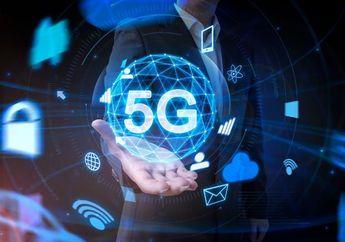 Apple Diprediksi Kuasai Ponsel 5G Pada Tahun 2020 Mendatang
