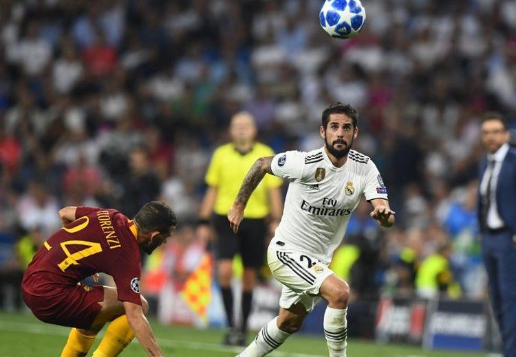 Urusan Ranjang Gelandang Real Madrid Terbongkar, Sang Istri Ungkap Hal Tak Terduga Ini