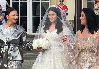 Viral! Pesta Pernikahan Mewah Anak Konglomerat Ini Habiskan Rp 22 M!