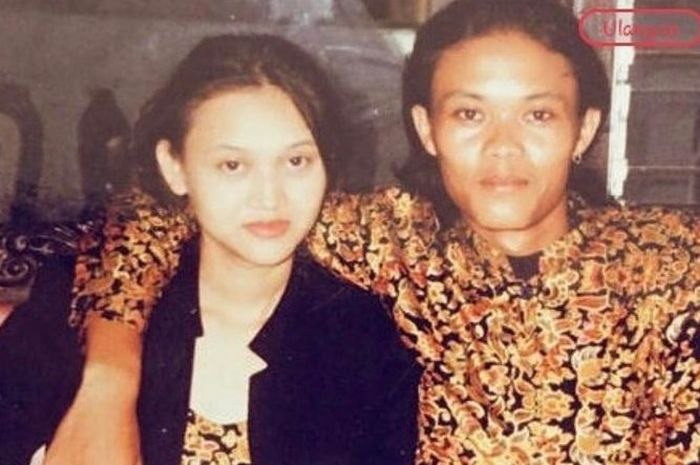 Sule dan Lina Semasa Muda