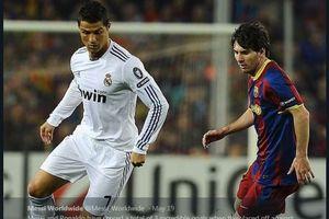CR7 Menggila di Liga Italia, Lionel Messi: Wajar, Dia Predator!