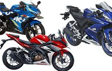 Kawasaki Ninja 250SL Dibanderol Mirip Sport Fairing Kelas 150 Cc, Simak Daftar Harganya!