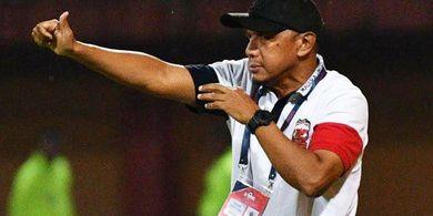 Soal Nasib Liga 1 2020, Pelatih Madura United Tak Mau Ada Informasi Mendadak