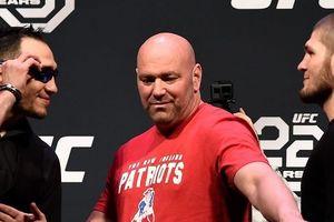 Wajib Digelar, Bentrokan Ini Setara Saga Terkutuk UFC Khabib vs Tony Ferguson