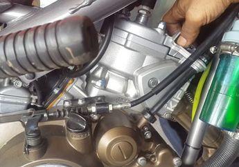 Jadwal Perawatan Super Kips Kawasaki Ninja 150 Supaya Tetap Jos
