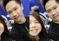 Balada Cinta Ng Weng Chi pada Kevin Sanjaya, Kali Ini Lee Yong Dae Ikut Terseret