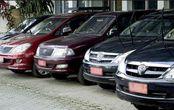 Kijang Innova, Hilux, Avanza, Fortuner dan Motor Dinas Dilelang, Mulai Rp 30 Jutaan!