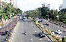 Aturan Ganjil Genap Lanjut Ke Tahun Depan, Polda Metro Jaya Setuju