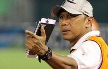 pelatih tira-persikabo sebut persib kandidat kuat juara liga 1 2019