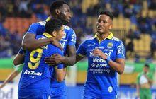 Wander Luiz Banjir Dukungan Sosial dari Beberapa Klub Kontestan Liga 1