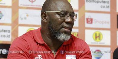 Profil Klub Liga 1 2020  -  Bursa Transfer Minim Persipura Jayapura dan Julukan Tim Musafir