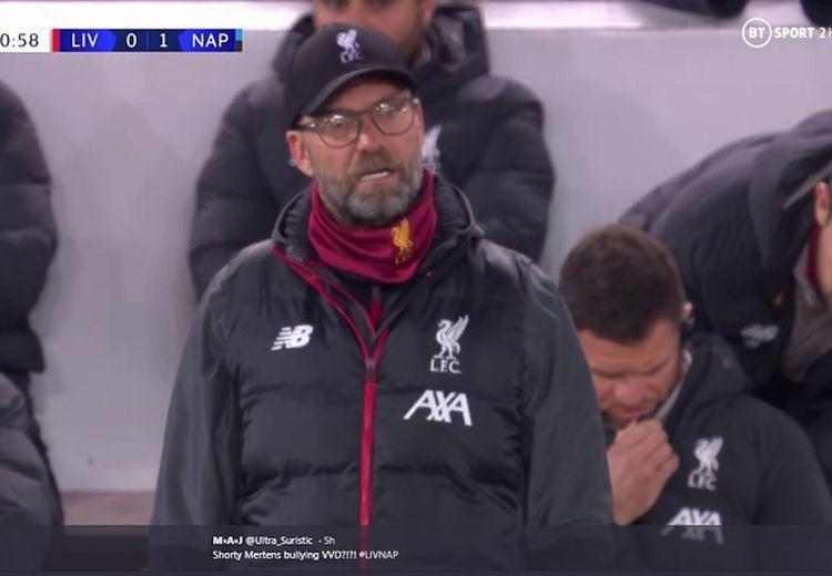 Liverpool Mengontak Mbappe, Juergen Klopp Jilat Ludah Sendiri?
