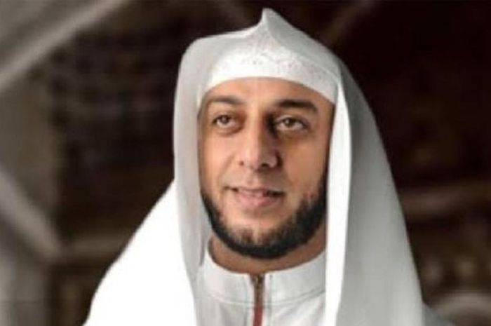 Profil Syekh Ali Jaber, Hapal 30 Juz Al-Qur'an di Usia 10 Tahun