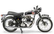 Penggemar Motor Antik Mana Suaranya? BSA Motor Asal Inggris Siap Diproduksi Lagi