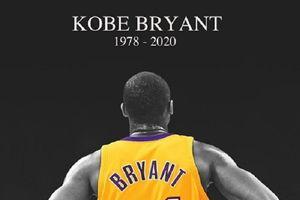Alasan Kepergian Kobe Bryant Meninggalkan Duka di Seluruh Dunia