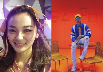 Young Lex Gandeng Pacar Baru, Revina VT Ungkapkan Keinginannya Untuk Kerja di Kantor Hotman Paris Hutapea