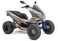 Honda PCX 150 Dipaksa Jadi ATV, Tampilan Makin Gagah dengan Ban Lebar