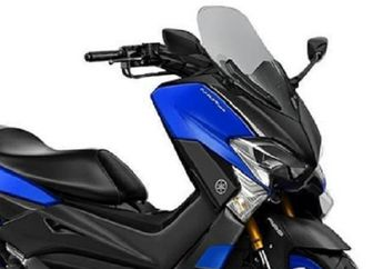 Pekerja Serabutan Juga Sanggup! Cicilan Yamaha NMAX ABS Baru Cuma Rp 800 Ribuan