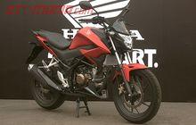 Biar Kece, Knalpot Aftermarket Buat New Honda CB150R Streetfire Sudah Ada Nih, Mulai Rp 1,5 Jutaan