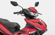 Karena Hal Ini, Yamaha Enggak Pakaikan MX King 2019 Mesin Mesin R15