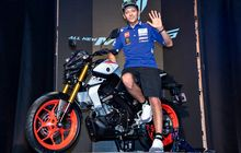 Launching Yamaha MT-15 Sebentar Lagi, Bareng Kehadiran Rossi?