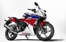 Honda CBR250R Seken Rp 18 Jutaan, Incar Kondisi Prima, Awas Kruk As Macet