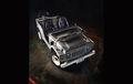 Waduh, Suzuki Jimny LJ80Q Satu Ini Bisa Bikin Orang Ngidam Berat