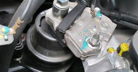 Mengenal Engine Mounting, Bantal Bagi Kenyamanan Mobil Anda