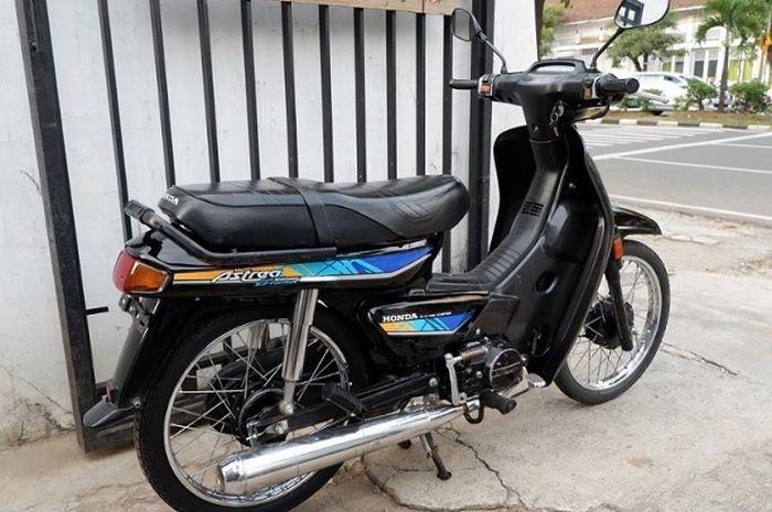 Honda Astrea Grand murah