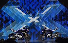 Sky Racing Team VR46 Luncurkan Livery Baru, Kok Nggak Ada Yang Beda?