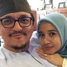Bukti Diurus Istri, Suami Laudya Cynthia Bella Puji Istri Setelah Dimasakin Makanan Indonesia Ini